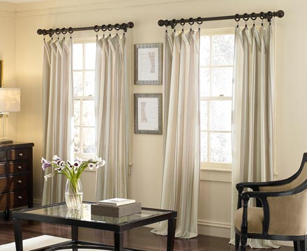 Sunroom Decorating Ideas in addition Blinds Or Drapes also Hacer Tabique Separacion Cristal in addition The Details Of Frosted Glass Doors besides Curtains Drapes. on curtain designs for bedroom windows